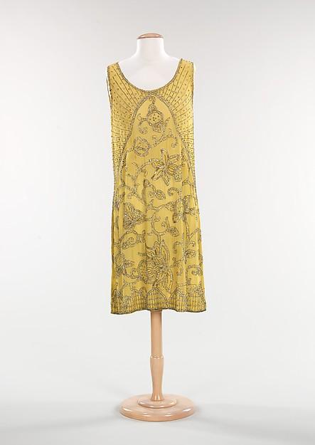 لباس شب سال های ۱۹۲۴